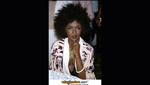 lauryn hill featured