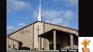 """""""Glad Tidings Assembly of God Middleton PA"""""""