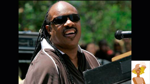 """Stevie Wonder"""