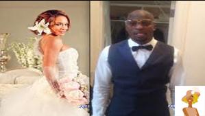"""""""Chad Ochocinco Johnson and Evelyn Lozada wedding"""""""