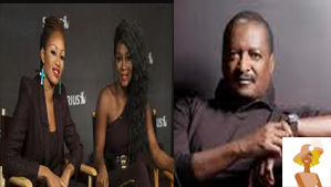 Matthew Knowles and Trin-i-tee 5:7
