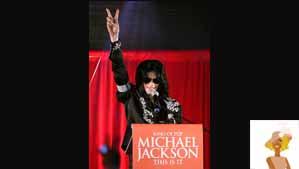 """MichaelJackson"""