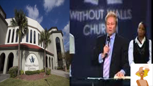 """Randy White and Without Walls International Church Lakeland property"""