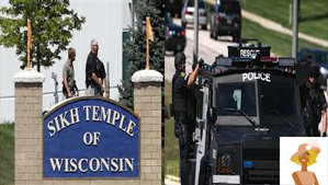"""Wisconsin Sikh Temple Shootings"""
