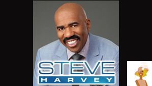 """Steve Harvey Image"""