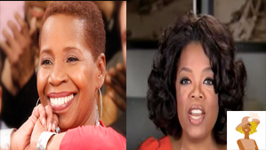 iyanla and oprah