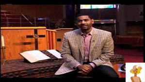 """Rev. Otis Moss III"