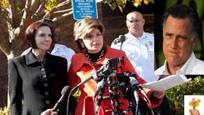 """Mitt Romney News: Gloria allred News"""