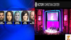 """Victory christian Center"""