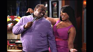 """""""Cedric the Entertainer and Niecy Nash on Soul Man"""""""