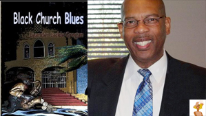 """Black Church Blues and Leander Jackie Grogran"""