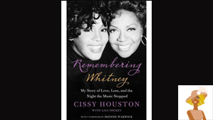 """Cissy Houston, Whitney Houston"""