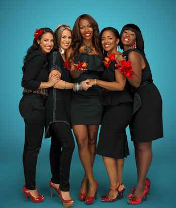 Sisterhood-cast