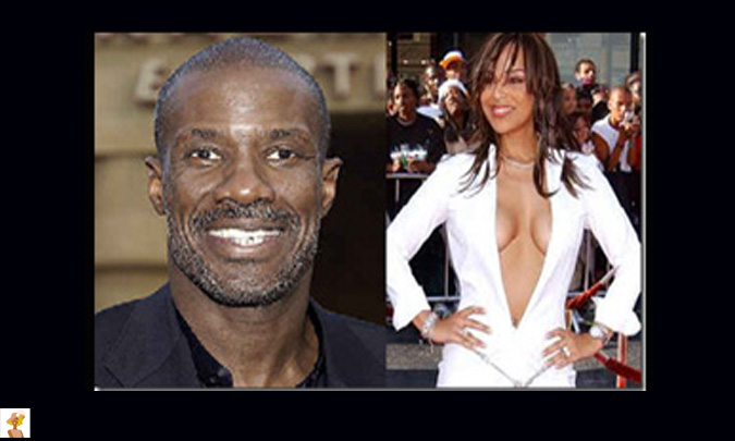 Bishop Noel Jones and Lisa Raye couple rumor being Confirmed
