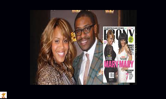 Tina Campbell and Husband Teddy turn To Fast and Prayer