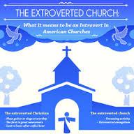 church-extrovert