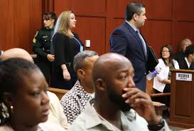 George Zimmerman-Shellie-Zimmerman