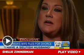 shellie-zimmerman-divorce