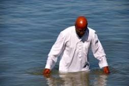 jesus-Pastor Franck Kabele