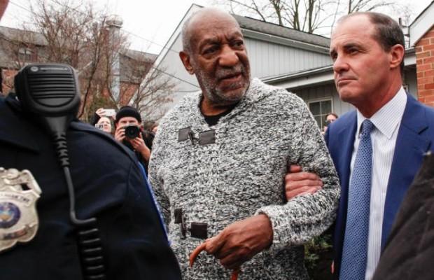 bill cosby justice reversed