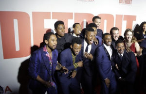 'Detroit' Director, Stars Hope Film Spurs Talk About Race