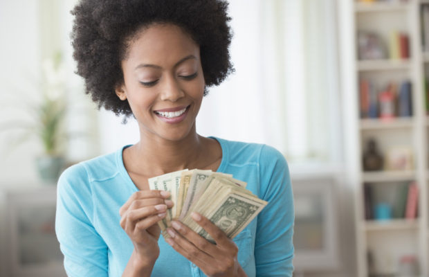 How To Ball Out On An Entry Level Salary