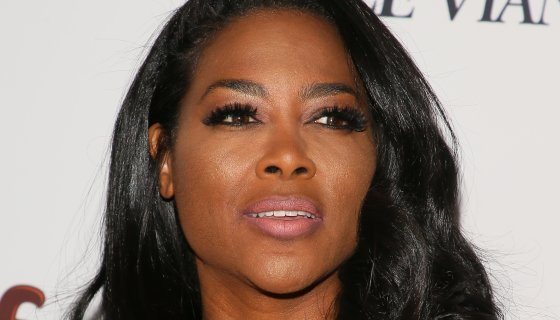 Kenya Moore Responds To Rumors She Insulted Kim Zolciak's Injured Son: 'That's A Boldface Lie'