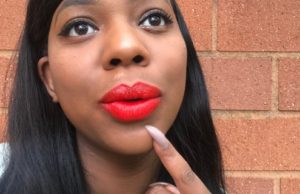 LET'S MAKEUP: 11 Highly Pigmented, Long Lasting Lipsticks Perfect For Black Women