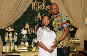 Naturi Naughton Gives Birth To Healthy Baby Girl