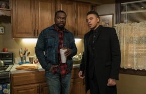 'Power' Recap Episode 4: WTF?!