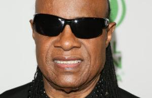 Stevie Wonder Marries Longterm Girlfriend Tomeeka Bracy