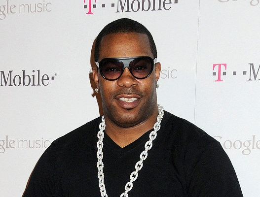 An Emotional Busta Rhymes Pens Post About Dropping Son Off At College