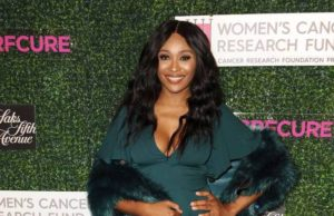 Cynthia Bailey Shows Off New Man On Social Media