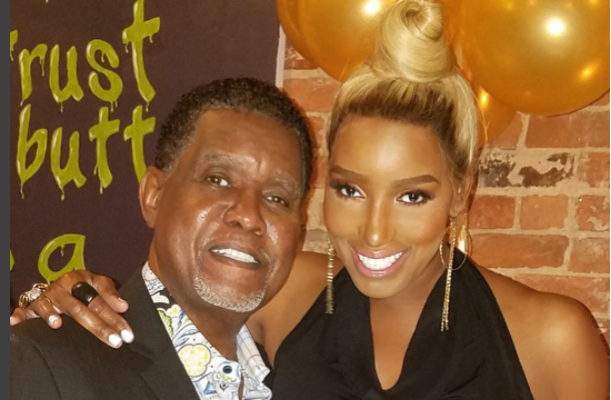 Did Greg Leakes Suffer A Stroke On 'RHOA' Set?