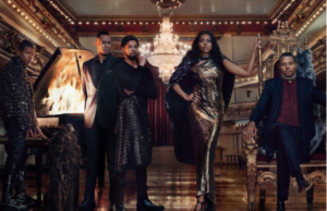 Empire Season 4 Includes Prince Tribute, More Focus On Lyons
