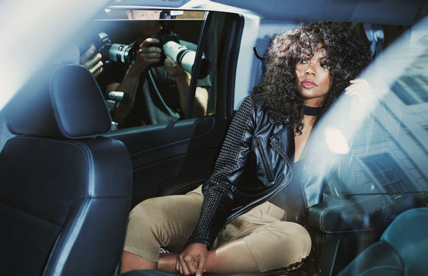 Gabrielle Union Launches Fashion Line With New York And Co.