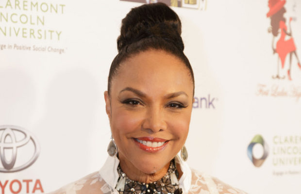 Lynn Whitfield To Play Sanaa Lathan's Mother In 'Nappily Ever After'