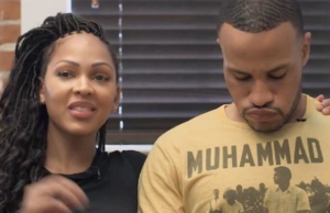 OWN Introduces New Docu-Series 'Black Love'
