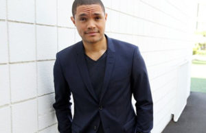 Trevor Noah Among Nominees For Thurber Humor Prize