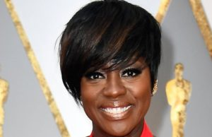Viola Davis: So Bold, Beautiful & Regal