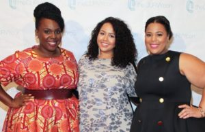 2017 Curvy Con Brings Plus Size Fashion To New York Fashion Week