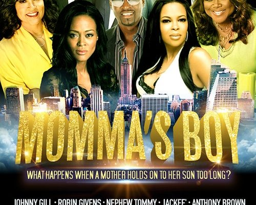 Anthony-Brown-Mama's-Boy