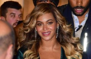 Beyoncé' And Balenciaga Are Fall's Perfect Pairing
