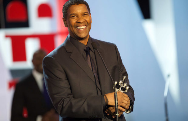 Denzel Washington As 'Roman J Israel, ESQ'; Film Set For Toronto Premiere