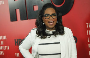 Oprah Winfrey Debuts Tonight On '60 Minutes'