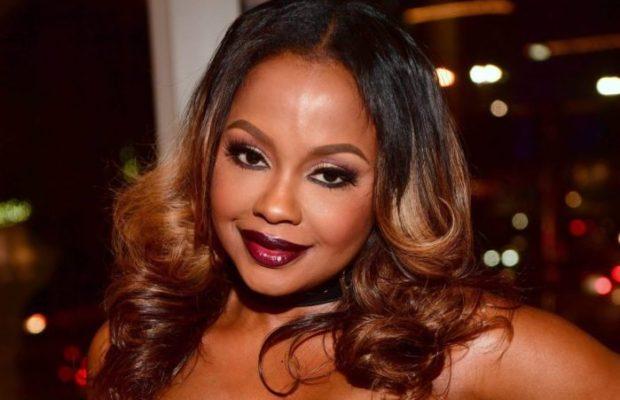 Phaedra Parks 'Desperate' For 'RHOA' Return After Controversial Firing