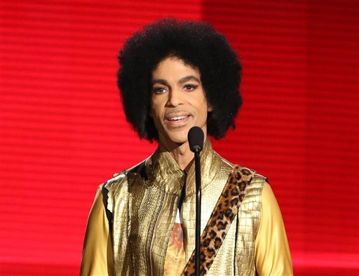 Prince's Half Sister Sets Record Straight On His Favorite Color