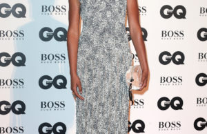 She Get It From Her Mama: Selah Marley Is Fab At the GQ Awards In London