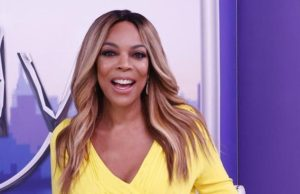 Wendy Williams Says She's Not Ashamed Of Her Bikini Body