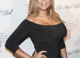 Wendy Williams Speaks Out About Husband's Alleged Cheating